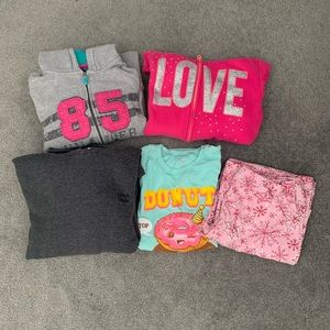 Womens clothes bundle of 7